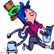 Társasház takarítás, intézmény takarítás XI. kerület
